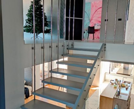 Дизайнерская-лестница-1