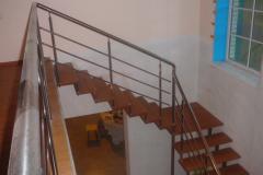 лестница-без-металлокаркаса